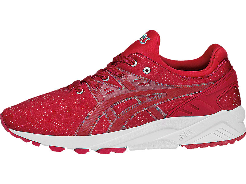 GEL-Kayano Trainer EVO Red/Red 1 RT