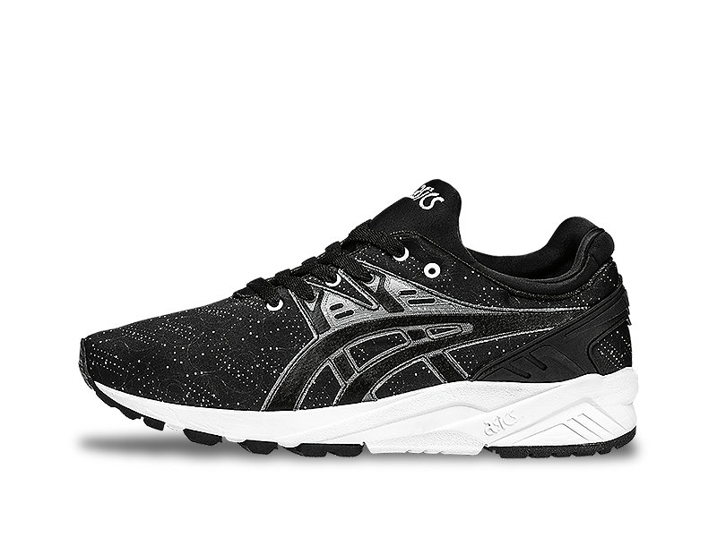 GEL-Kayano Trainer EVO Black/Black 5 FR
