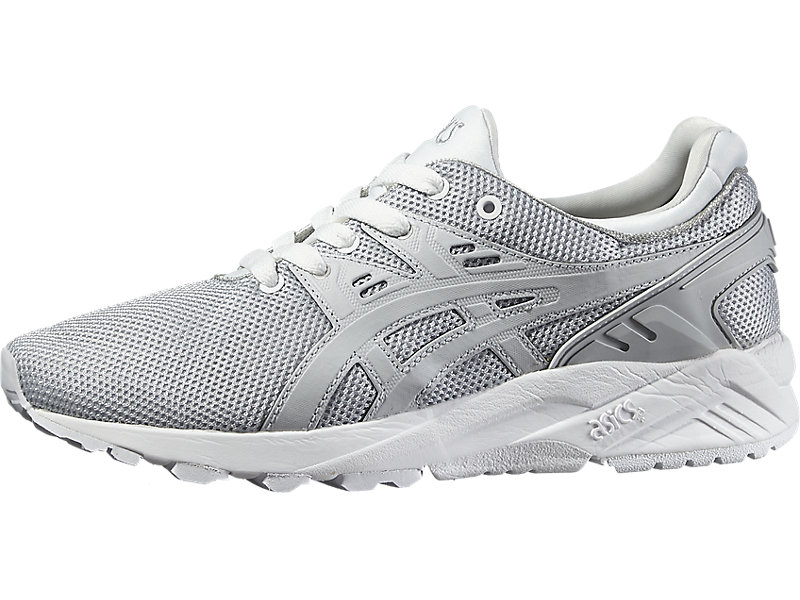 GEL-Kayano Trainer EVO Soft Grey/Soft Grey 1 RT