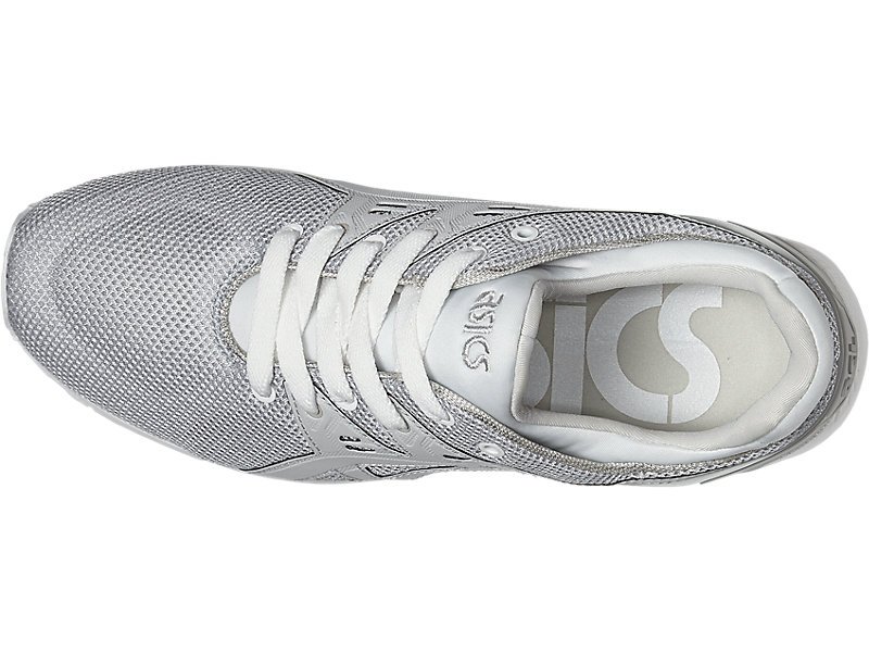 GEL-Kayano Trainer EVO Soft Grey/Soft Grey 9