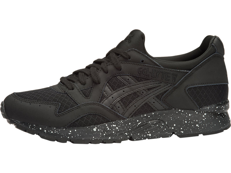 GEL-Lyte V Black/Black 1 RT