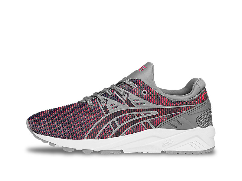 GEL-Kayano Trainer EVO Medium Grey/Guava 1 FR