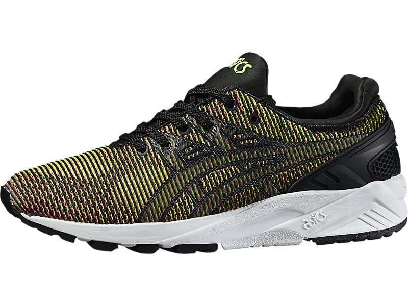 GEL-KAYANO TRAINER EVO GECKO GREEN/GUAVA 1 RT