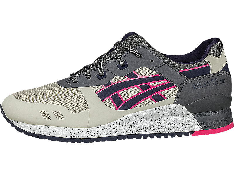 GEL-Lyte III NS Off-White/India Ink 1 RT