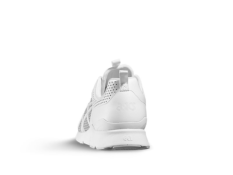 GEL-LYTE RUNNER WHITE / WHITE 13