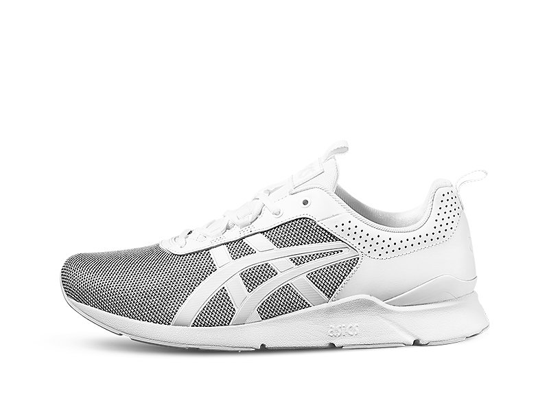 GEL-LYTE RUNNER WHITE / WHITE 1