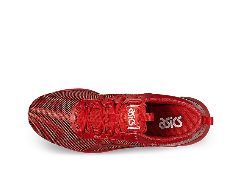 GEL-LYTE RUNNER RED / RED 9