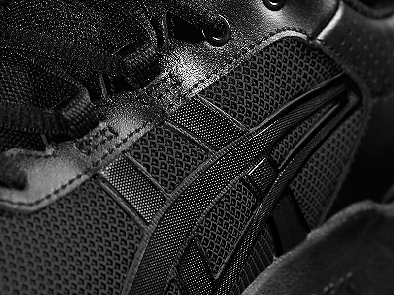 GEL-LYTE RUNNER BLACK 17 Z