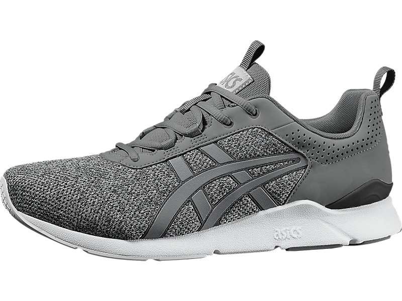 GEL-LYTE RUNNER LIGHT GREY/LIGHT GREY 5 FR