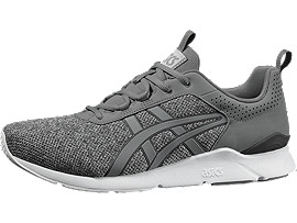 GEL-LYTE RUNNER, LIGHT GREY/LIGHT GREY