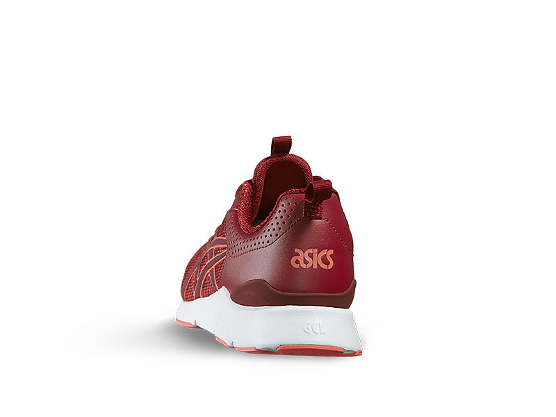 GEL-LYTE RUNNER BURGUNDY 13 BK