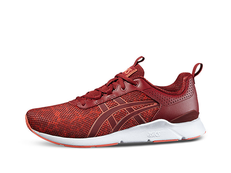 GEL-LYTE RUNNER BURGUNDY 1 FR