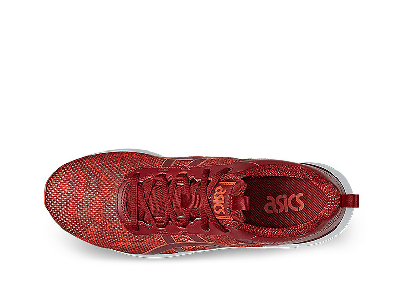 GEL-LYTE RUNNER BURGUNDY 9 TP