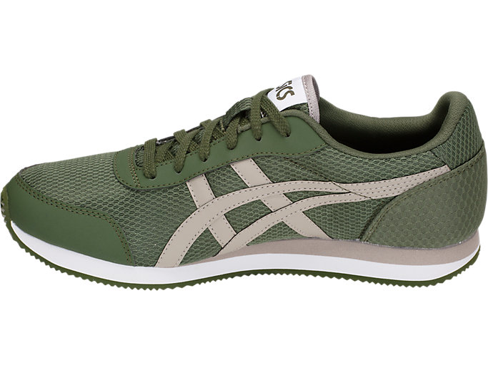 asics tiger curreo ii