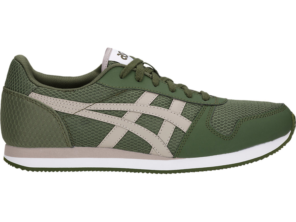 CURREO II | Men | FOREST/MOONROCK | Men's Sneakers | ASICS Tiger