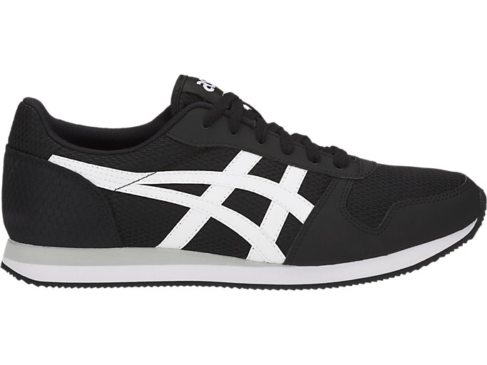 CURREO II | Men | BLACK/WHITE | Men's Sneakers | ASICS Tiger DE