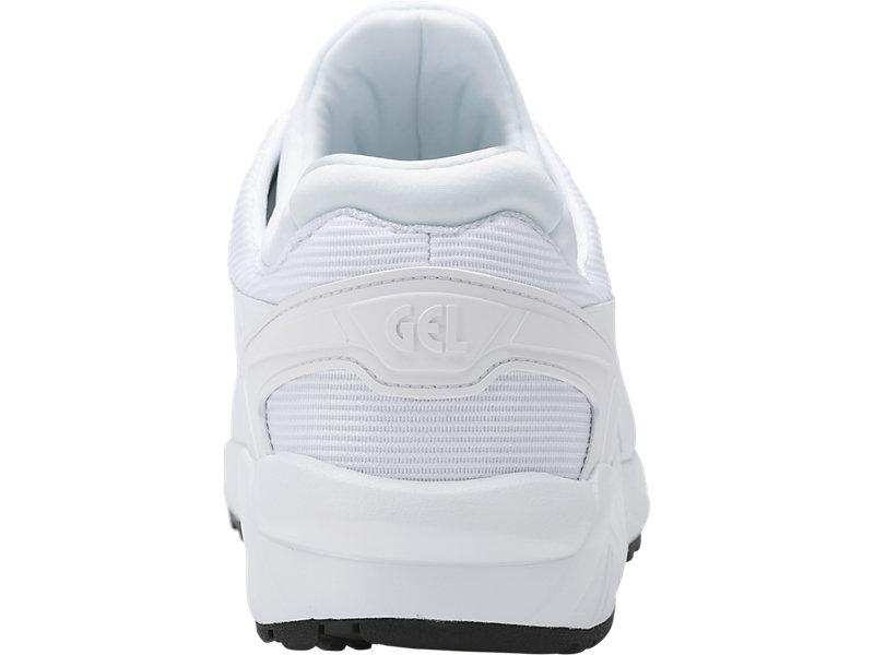 GEL-KAYANO TRAINER EVO WHITE/WHITE 25 BK