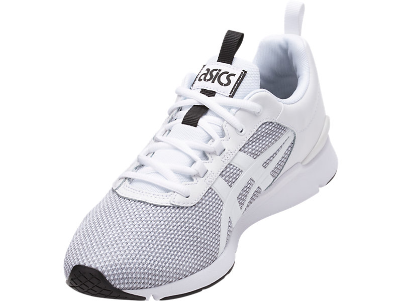 GEL-LYTE RUNNER WHITE/WHITE 13 FL