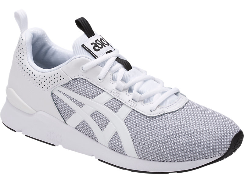 GEL-LYTE RUNNER WHITE/WHITE 5 FR