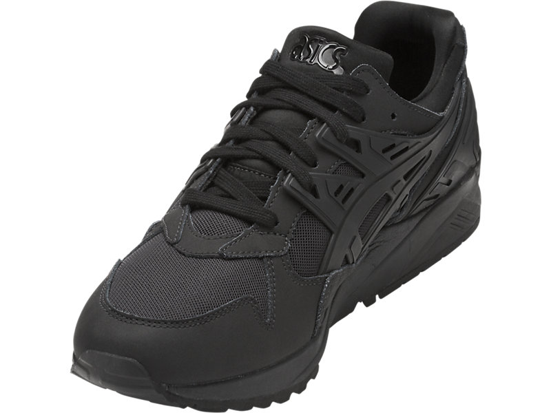 GEL-KAYANO TRAINER BLACK/BLACK 13 FL