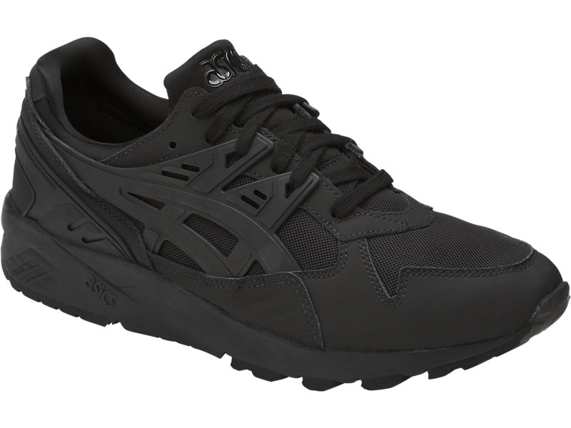 GEL-KAYANO TRAINER BLACK/BLACK 5 FR