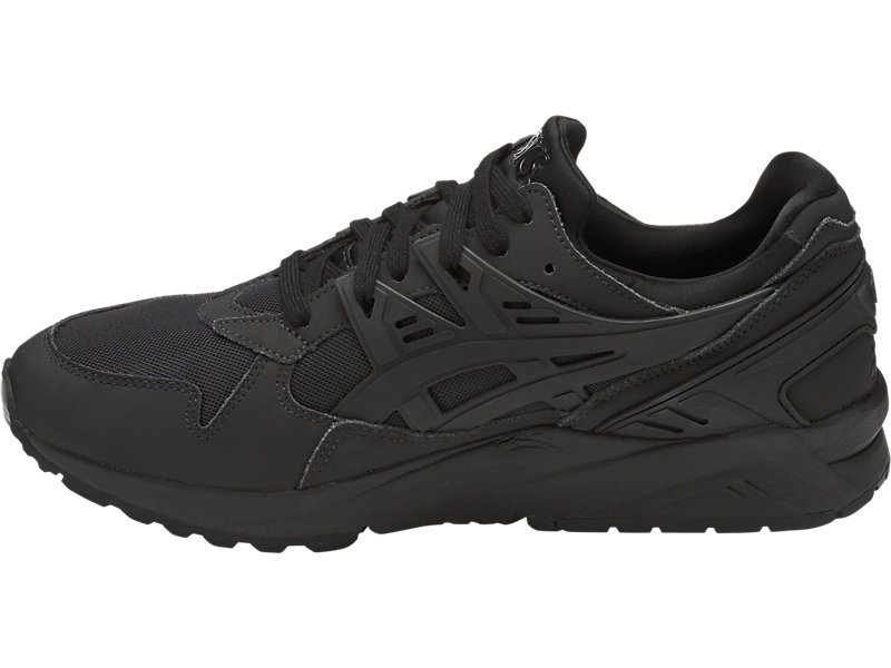 GEL-KAYANO TRAINER BLACK/BLACK 9 FR