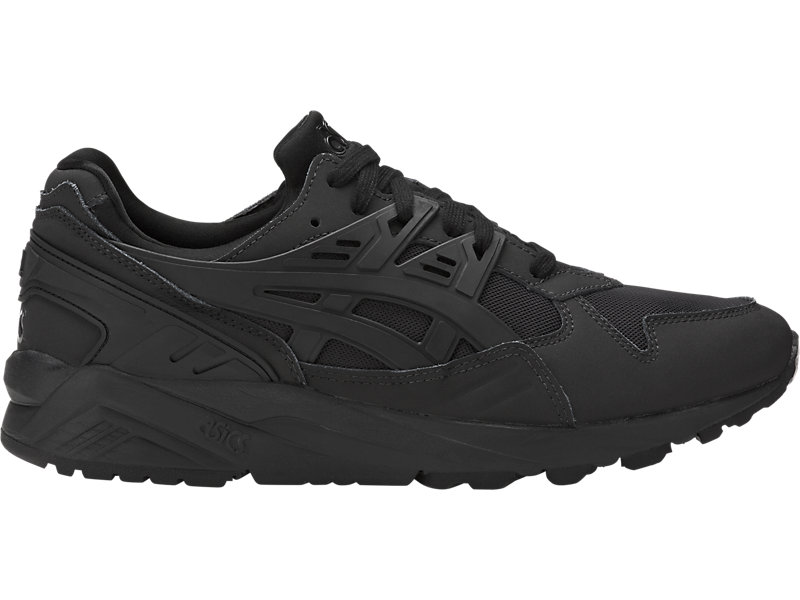 GEL-KAYANO TRAINER BLACK/BLACK 1 RT