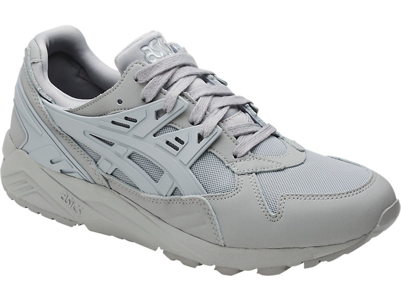 GEL-KAYANO TRAINER MID GREY/MID GREY 5 FR