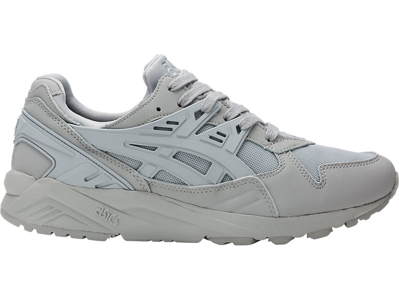 GEL-KAYANO TRAINER MID GREY/MID GREY 1 RT