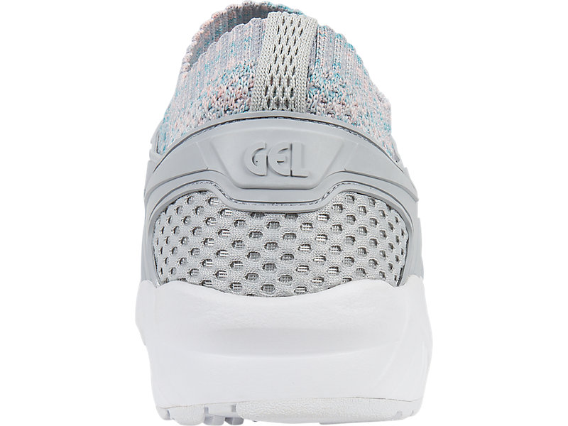 GEL-KAYANO TRAINER KNIT MID GREY/GLACIER GREY 25 BK