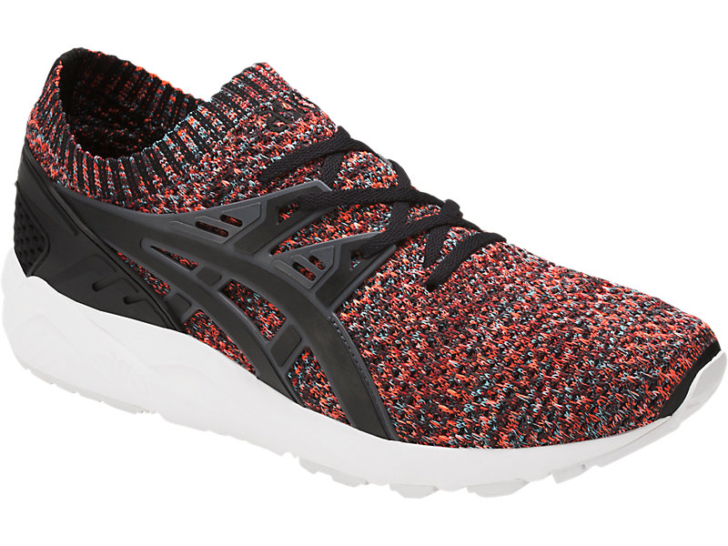 GEL-KAYANO TRAINER KNIT CARBON/BLACK 5 FR