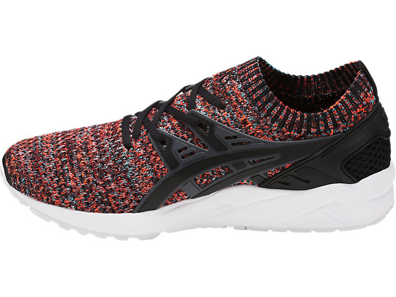 GEL-KAYANO TRAINER KNIT CARBON/BLACK 9 FR