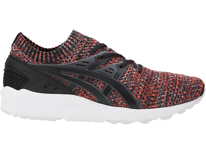 GEL-KAYANO TRAINER KNIT CARBON/BLACK 1 RT