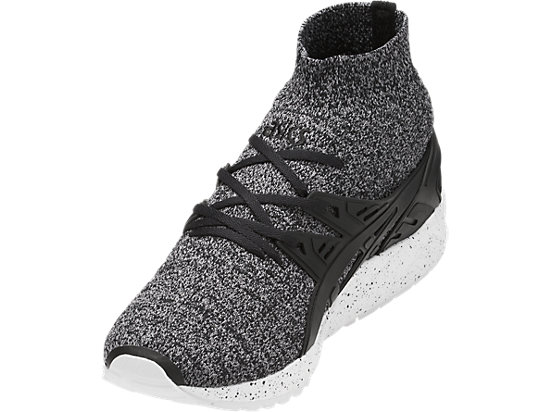 GEL-KAYANO TRAINER KNIT MT BLACK/BLACK