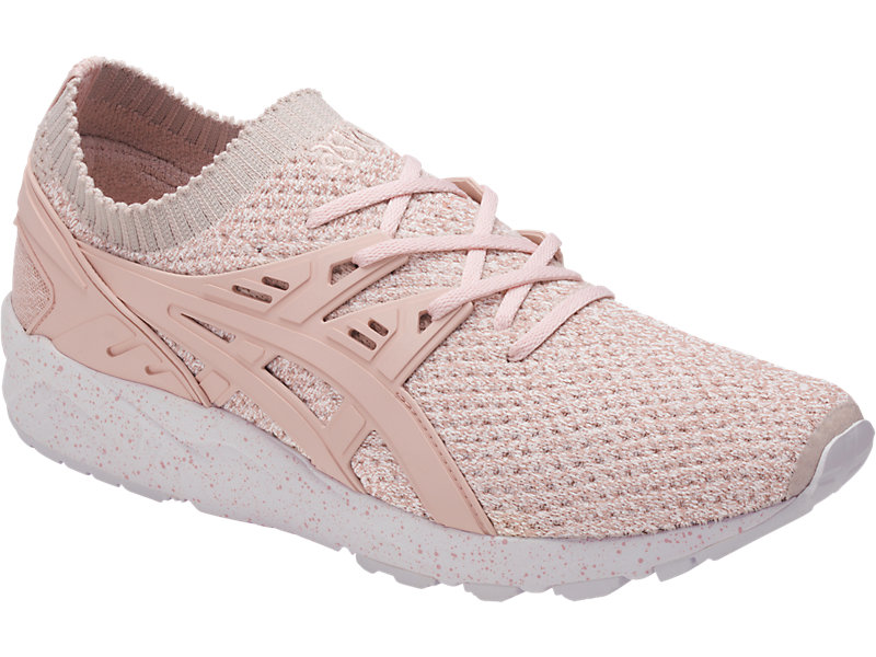 GEL-KAYANO TRAINER KNIT EVENING SAND/EVENING SAND 5 FR