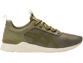 Right side view of GEL-LYTE RUNNER, MARTINI OLIVE/MARTINI OLIVE