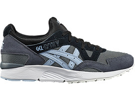 GEL-LYTE V, Carbon/Skyway