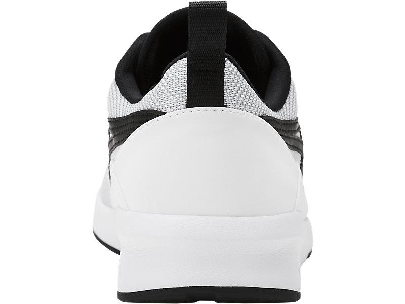 LYTE-JOGGER WHITE/BLACK 25 BK