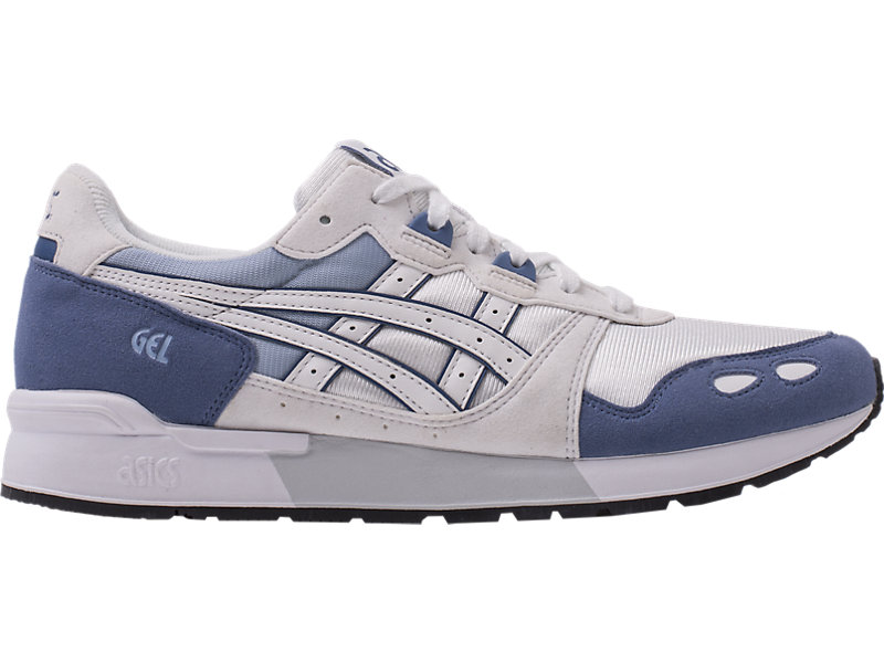 GEL-LYTE PIGEON/WHITE 1 RT