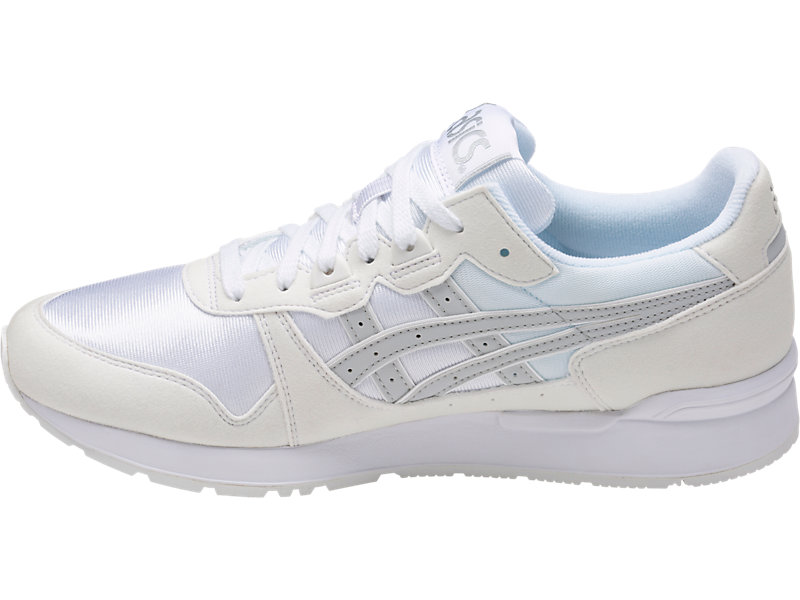 GEL-LYTE WHITE/GLACIER GREY 9 FR