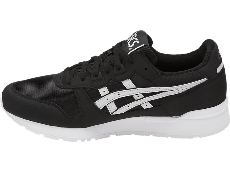 GEL-LYTE BLACK/GLACIER GREY 9 FR