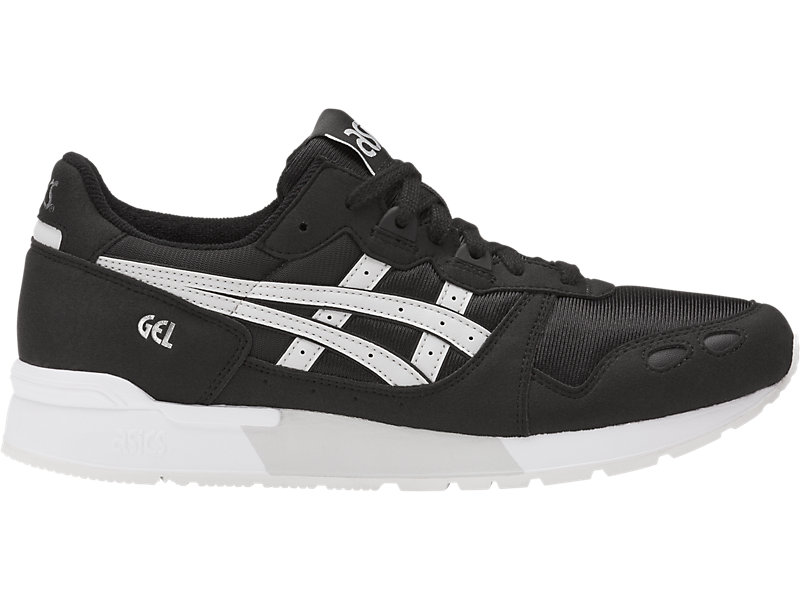 GEL-LYTE BLACK/GLACIER GREY 1 RT