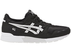 GEL-LYTE, Black/Glacier Grey