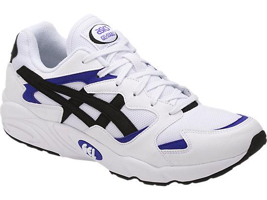 GEL-DIABLO WHITE/BLACK