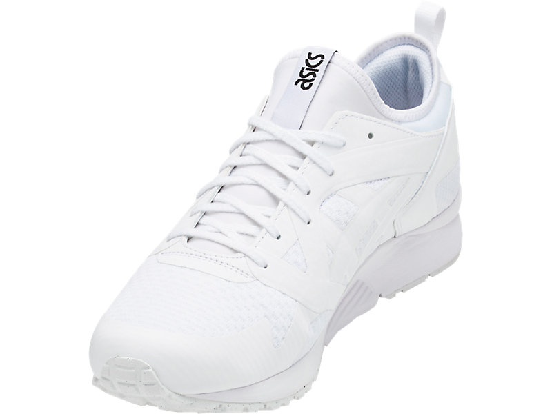 GEL-LYTE V NS WHITE/WHITE 13 FL
