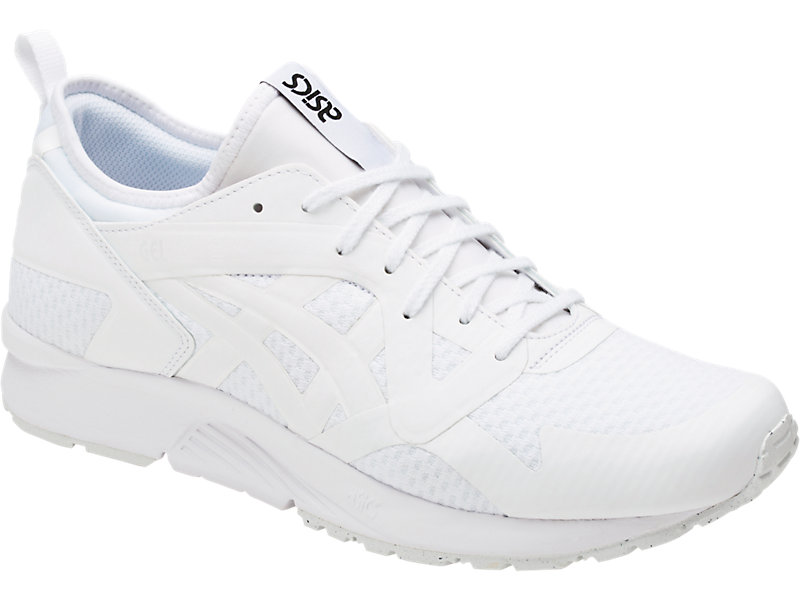 GEL-LYTE V NS WHITE/WHITE 5 FR