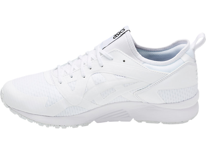 GEL-LYTE V NS WHITE/WHITE 9 FR