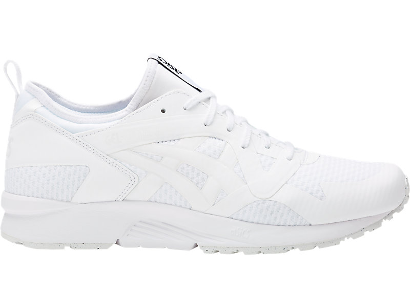 buy online authentic Asics Tiger Asics Tiger Gel-Lyte White cheap sale wiki buy cheap comfortable weUaM