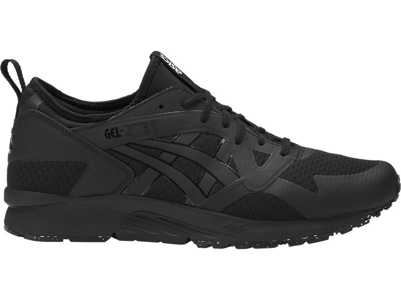 GEL-Lyte V NS | Black/Black