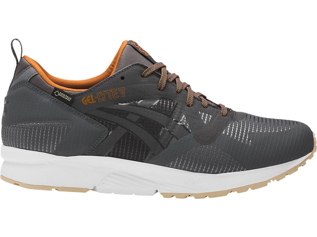 ef2cbd6526 GEL-LYTE V NS G-TX | Men | DARK GREY/DARK GREY | Men's Sneakers | ASICS